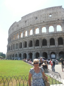 Colloseum,  what else