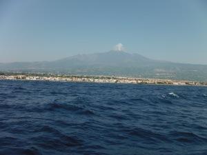 Riposto and Etna