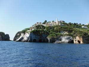 Porta Ponza,  Pontine islands