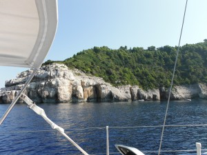 Paxos west coast
