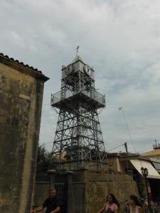 Town clock, Levkas