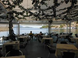 Spilia restaurant